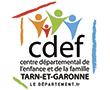Centre Départemental de l'Enfance et de la Famille