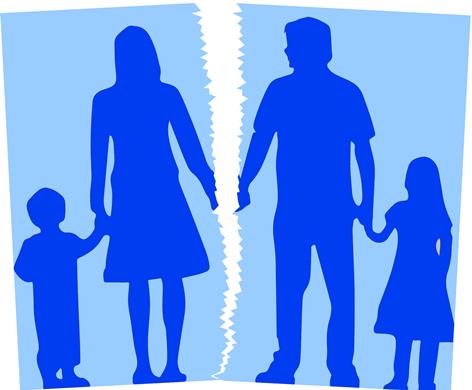Séparation des parents : Les nouvelles relations dans la famille - MDA 82